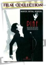 Piaf, Her Story, Her Songs (dvd)