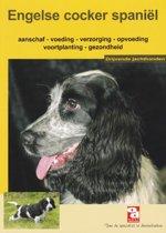 Engelse Cocker Spaniel - OD Basis boek