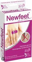 Newfeet Verzorgende Handschoenen - 2 stuks