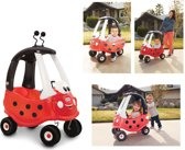 Little Tikes Cozy Coupe Lady Bird - Loopauto