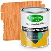 Perkoleum Zijdeglans 213 Teak 2,5 liter