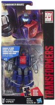 Transformers Combiner Wars Legends Decepticon Viper - 10 cm