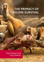 The Primacy of Regime Survival