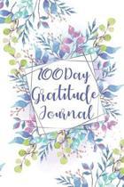 100 Day Gratitude Journal