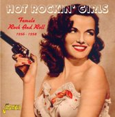 Hot Rockin' Girls. Female Rock & Ro