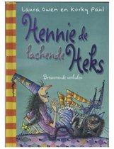 Hennie de Heks - Hennie de lachende heks