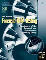 The Future of Forensic DNA Testing