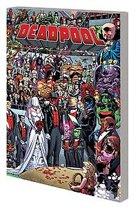 Deadpool Volume 5