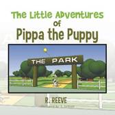 The Little Adventures of Pippa the Puppy
