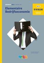 Basisboek Elementaire Bedrijfseconomie deel 1