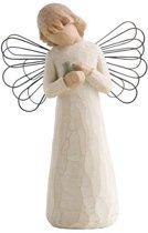 Willow Tree - Angel Of Healing uit de  Collectie