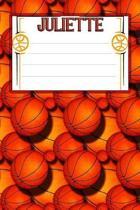 Basketball Life Juliette
