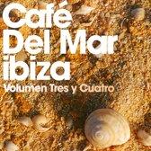 Cafe Del Mar: Volumen Tres y Cuatro (3 & 4)