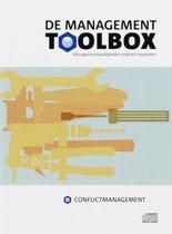 De Management Toolbox Conflictmanagement (luisterboek)