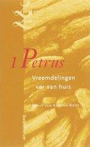 Luisterend leven - 1 Petrus