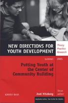 Putting Youth at the Center of Community Building