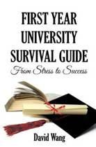 First Year University Survival Guide