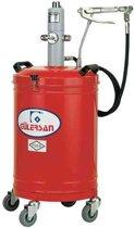 Gülersan Model 2130, pneumatische vetpomp, 30 liter
