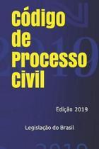 C digo de Processo Civil