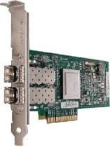 IBM 8Gb FC 2-port HBA Intern Fiber 8000Mbit/s