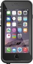 LifeProof Fre Case voor Apple iPhone 6 - Zwart