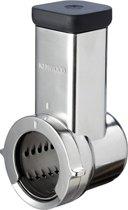 Kenwood Lage snelheid snij/raspmolen KAX643ME - Accessoire voor kMix Keukenmachines