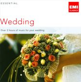 Various - Essential Wedding