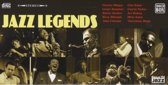 Jazz Legends (100 Cd Box)