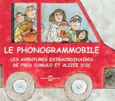 Phonogrammobile (Le)