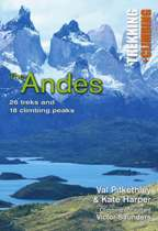 Trekking and Climbing in the Andes