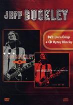 Jeff Buckley - Live in Chicago (dvd)