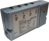 Soundex STV748S - Antenneversterker - 4 x regelbare uitgang