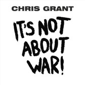 It's Not About War