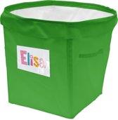Achoka Persoonlijke Opbergbox 35 Liter Groen
