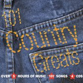 Various - 101 Country & Western Gre