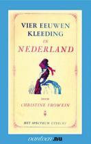Vantoen.nu - Vier eeuwen kleeding in Nederland