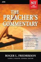The Preacher's Commentary - Vol. 27: John