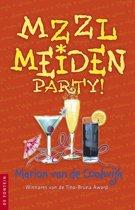 MZZLmeiden partypakket deel 5