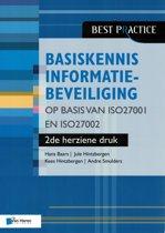 Best practice - Basiskennis informatiebeveiliging op basis van ISO27001 en ISO27002