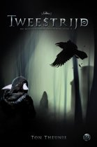 De Witchworld-legendes 1 - Tweestrijd