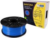 PATONA 1.75mm blue PLA 3D printer Filament