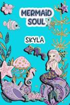 Mermaid Soul Skyla