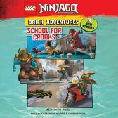 LEGO Ninjago: Brick Adventures #2: School for Crooks