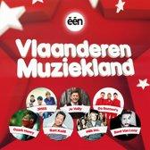 Vlaanderen Muziekland 2013