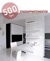 500 tips Stadsappartementen