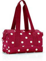 Reisenthel Allrounder  - Maat S - Ruby Dots