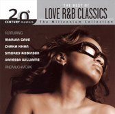 20th Century Masters -- The Millennium Collection: The Best of Love R&B Classics