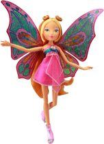 Winx Club - Pop Enchantix Fairy Flora 30 cm