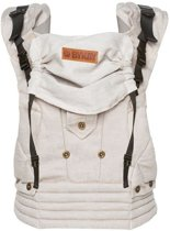 ByKay - Babydrager -  4 Way Click Carrier  - Sand - one size
