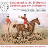 Dedicated To St. Hubertus